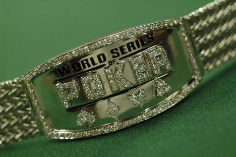 Bracelet WSOP Dunder - 455916
