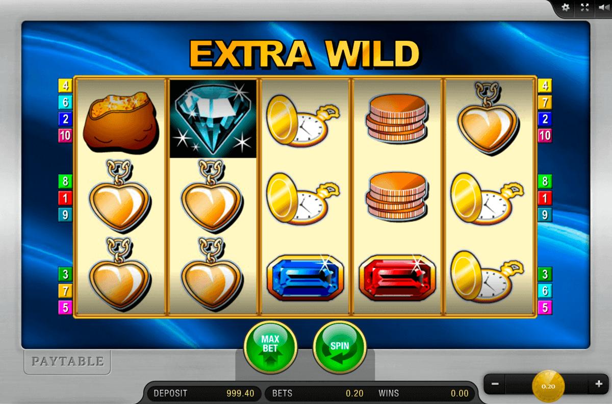 Slot Machine Bonus - 584377