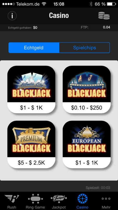 Casino apps Kurzangriffe - 352694