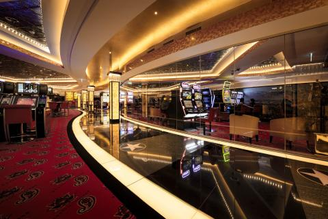 Casino Baden Gutschein - 21824