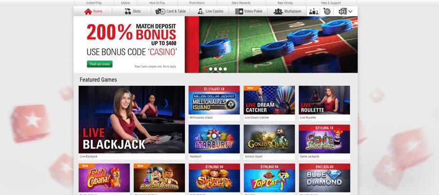 Casino Bonus - 585914