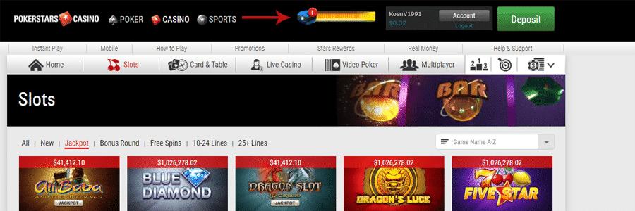 Casino Bonus 2020 - 583239
