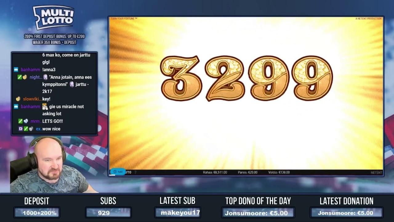 Casino Bonus Freispielen - 109855