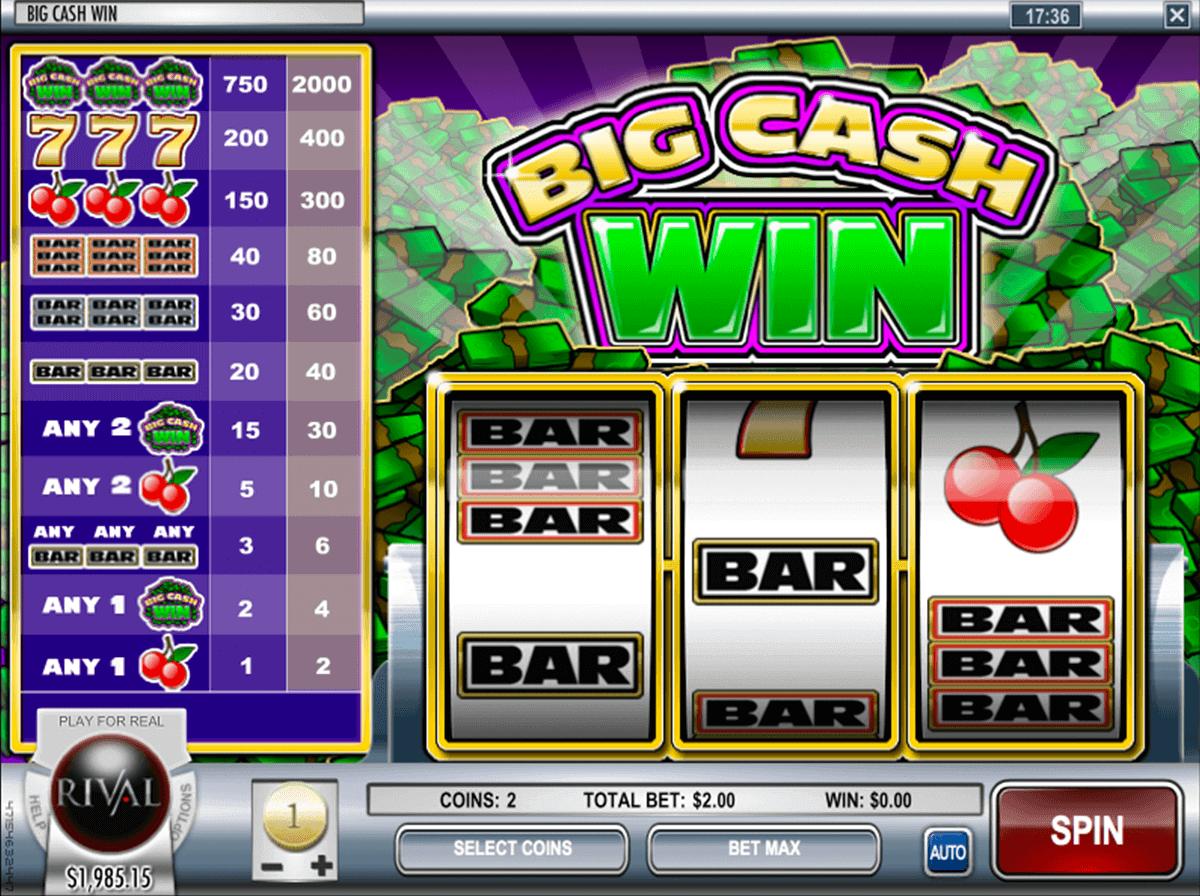 Casino Cash - 287147