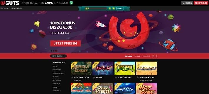Casino euro Erfahrung - 393493