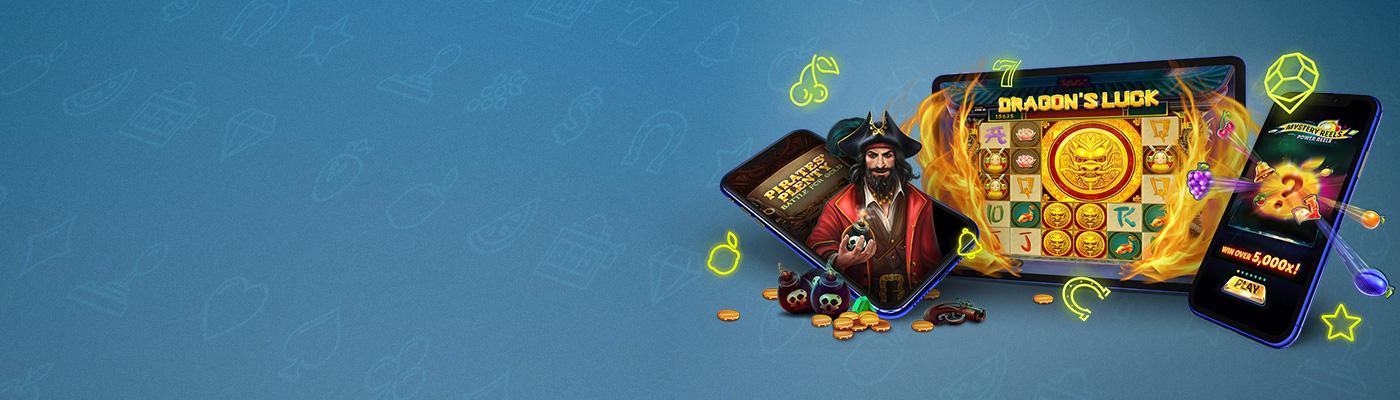 Casino fantasia - 952741