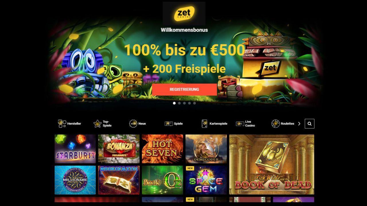 Casino Freispiele - 431876
