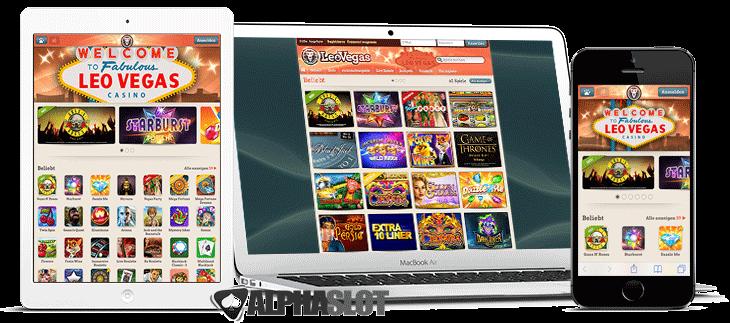 Casino Handy Bonus - 940024