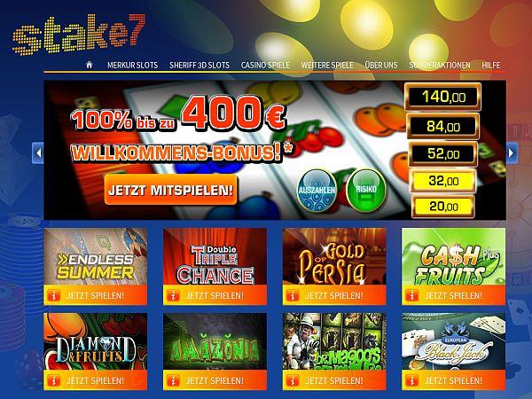 Casino online - 981587