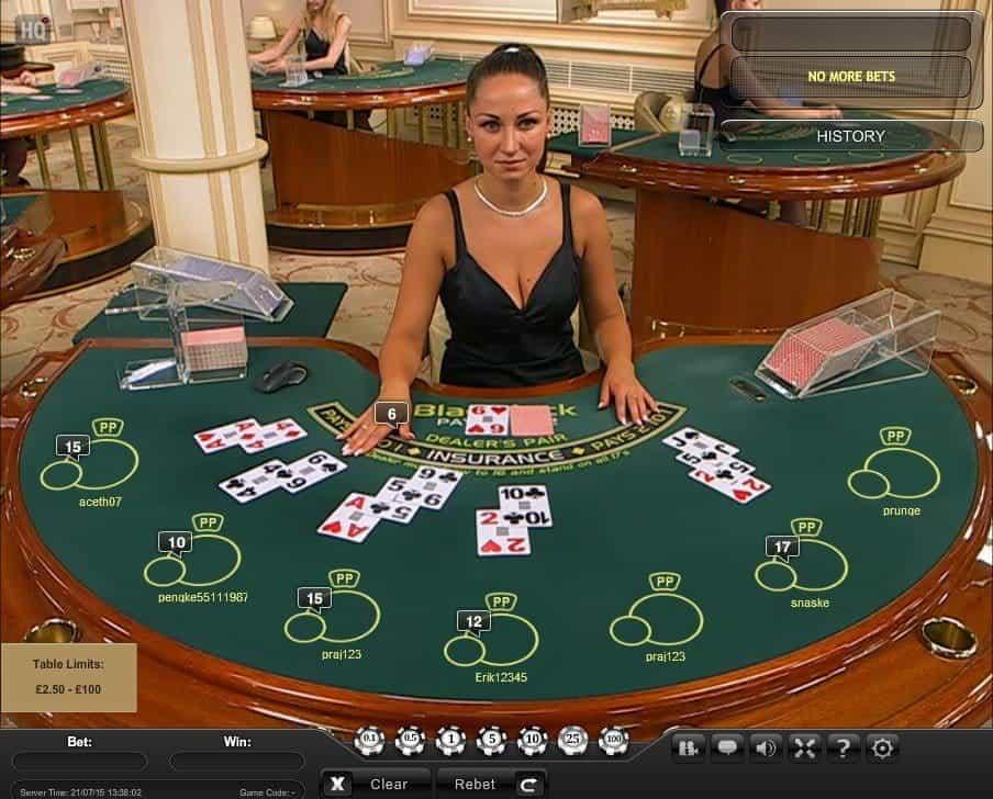 Casino Roulett spielen - 946891