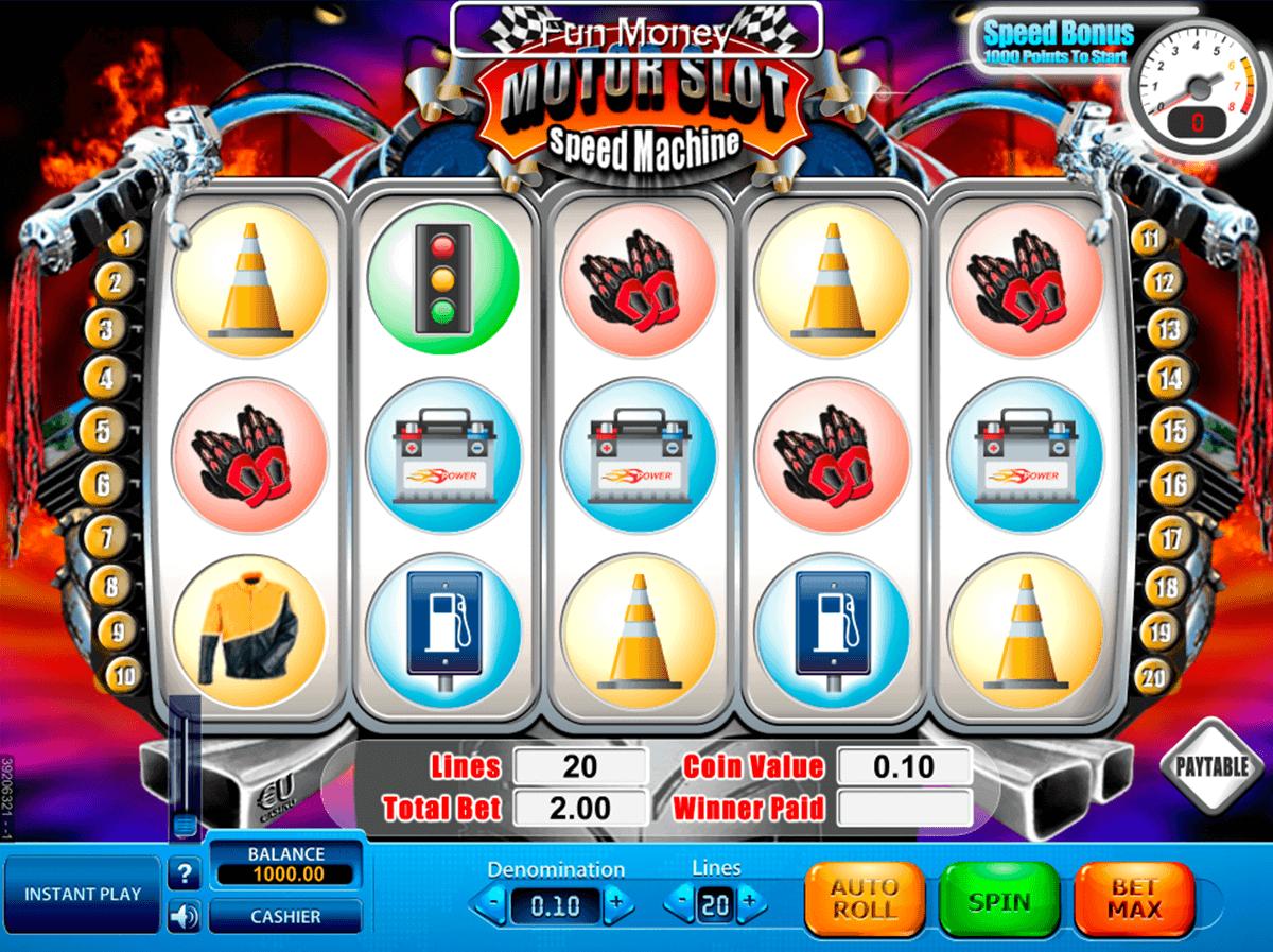 Casino Skills Spielautomaten - 946437
