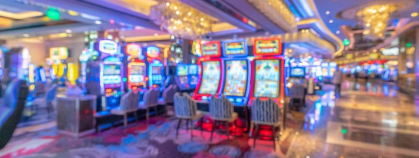 Casino Skills - 715373