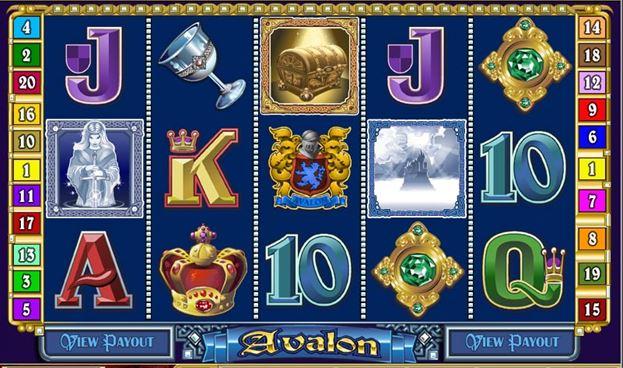 Casino Skills Zockerei - 743347