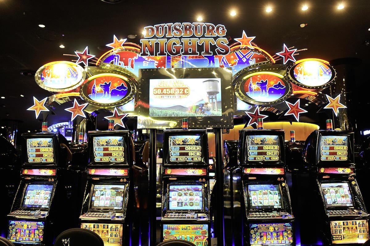 Casino Slots - 70617