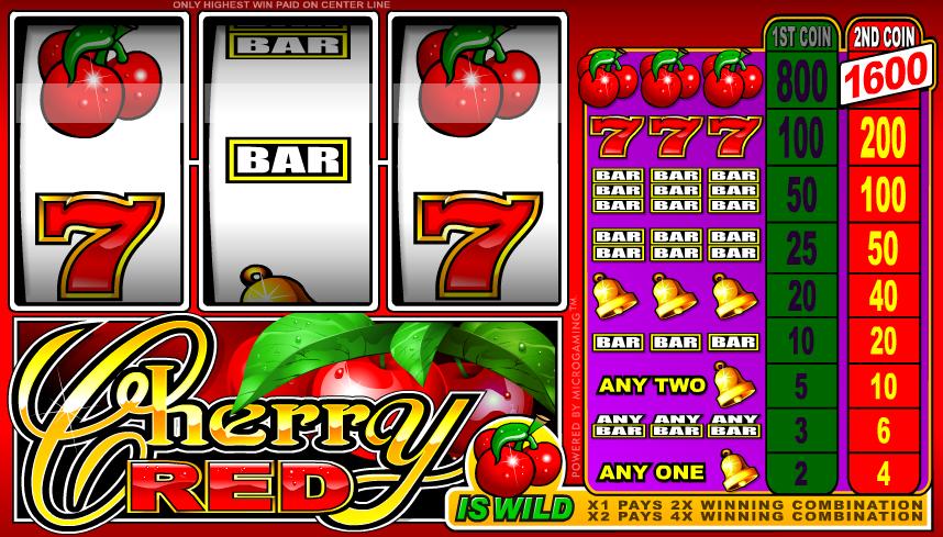 Casino Slots Spiele - 269015