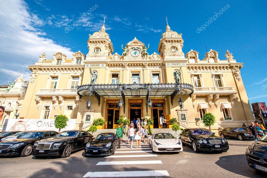 Casino Spielbank Monte - 391920