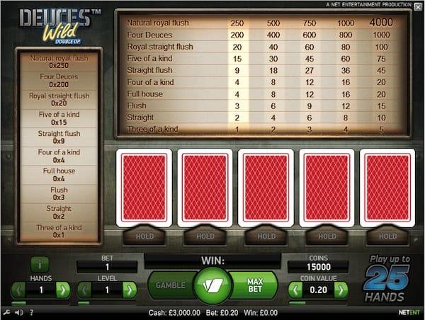 Casino Spiele - 616440