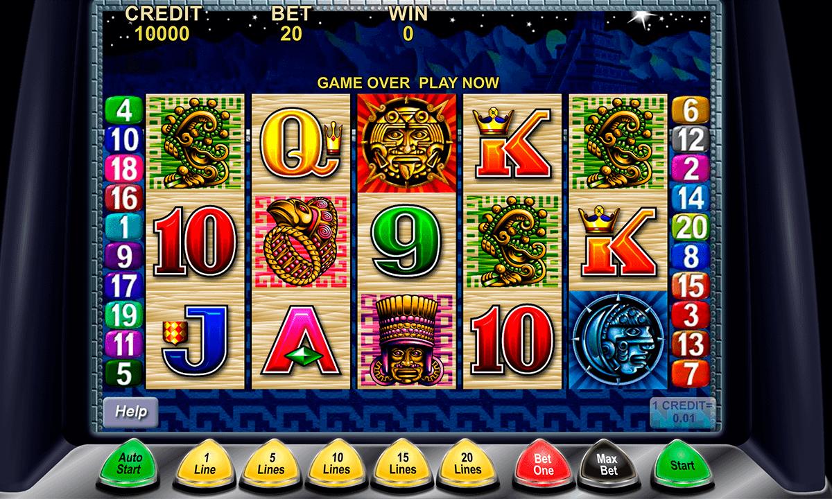 Casino Spiele - 378933