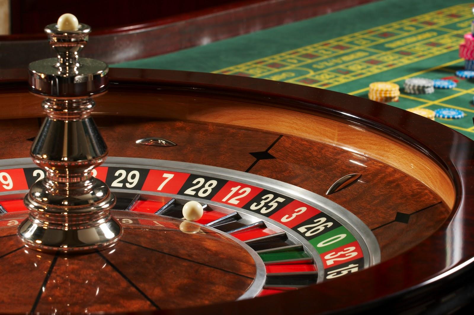 Casino Spiele - 193877