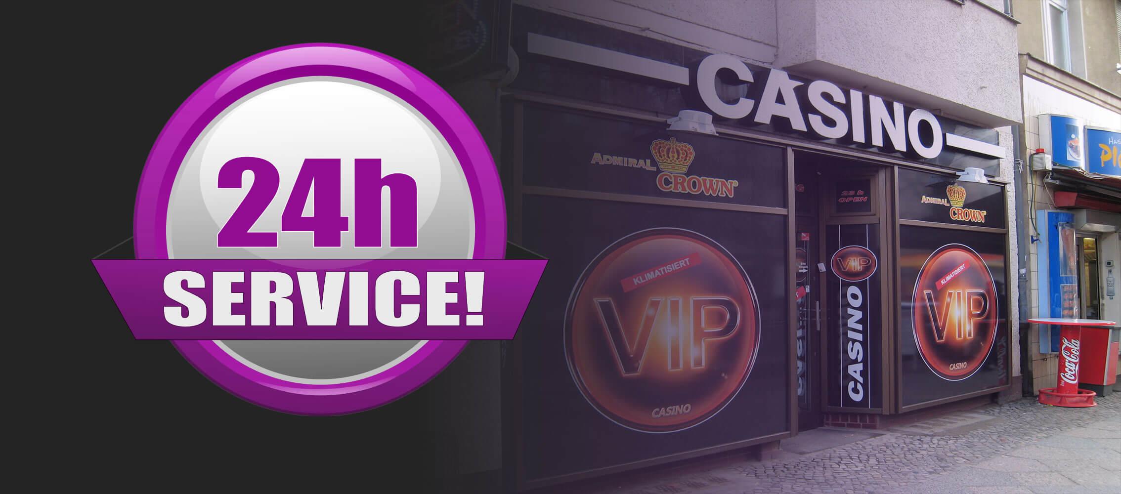 Casino Tipp Erfahrungen - 674523