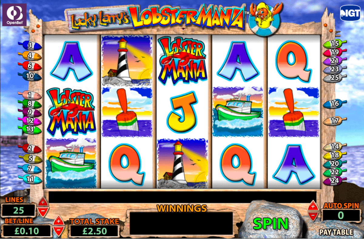 Online Slots - 445528