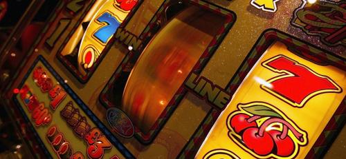 Tricks der Spielautomaten - 867582