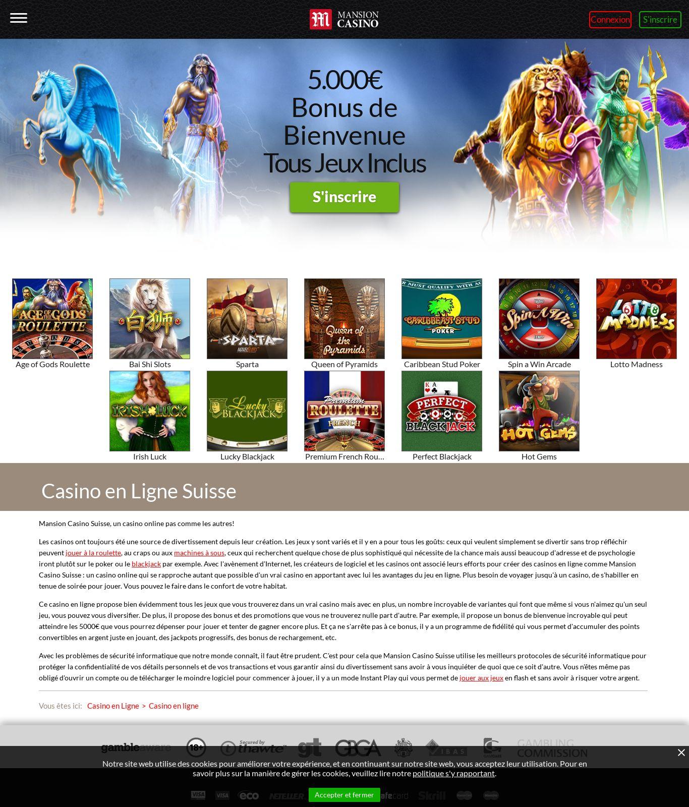 Glücksspiel Chance Prestige - 397499