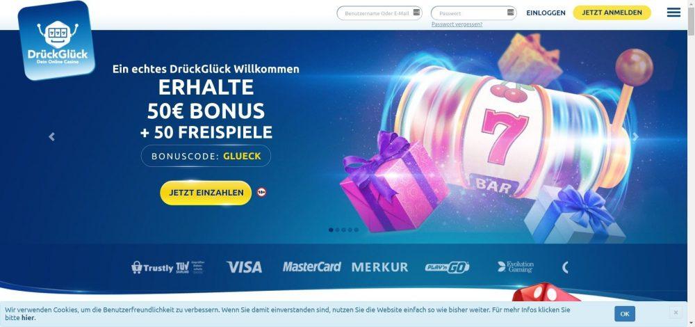 Online Casino Erfahrungen - 751493