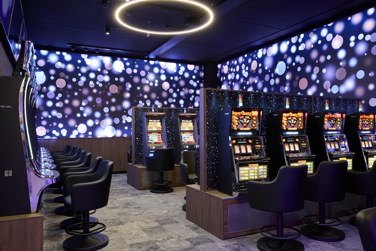 Hier finden Casino - 981823