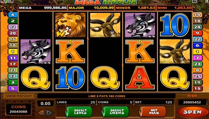 Online Casino - 441041