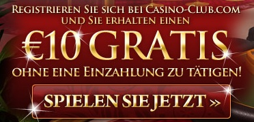 Casino Club Wiederholungen - 942714