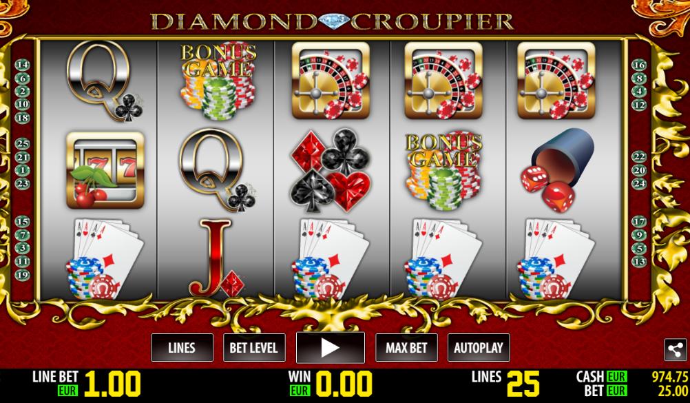 Casino Spiele - 981479