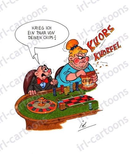 Drückglück Gewinnchancen Glücksspiel - 592744