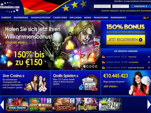Casino Bonus - 948431