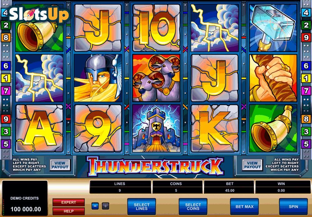 Free Slot Deutsch - 950920