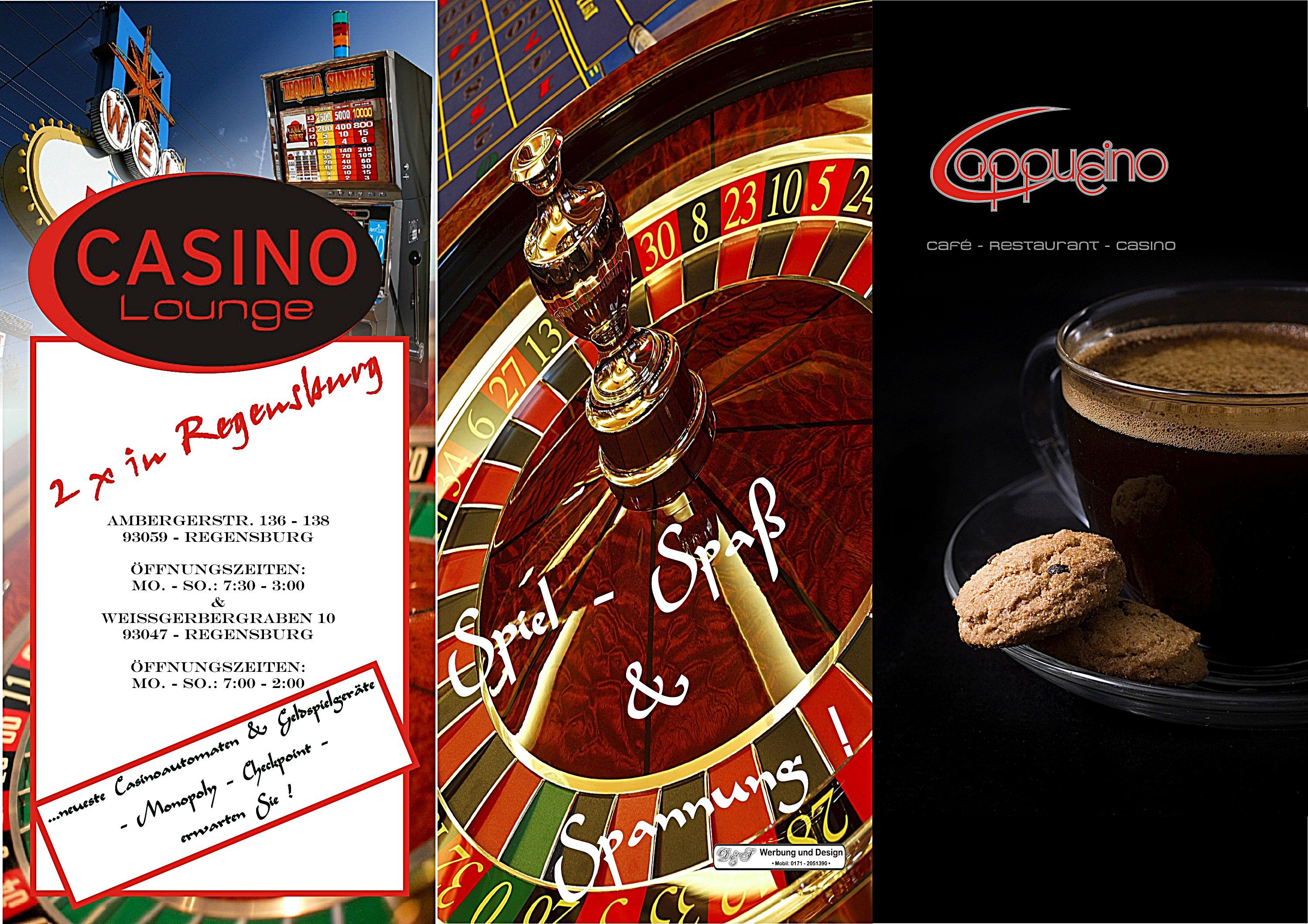 Ehrliches online Casino - 100226