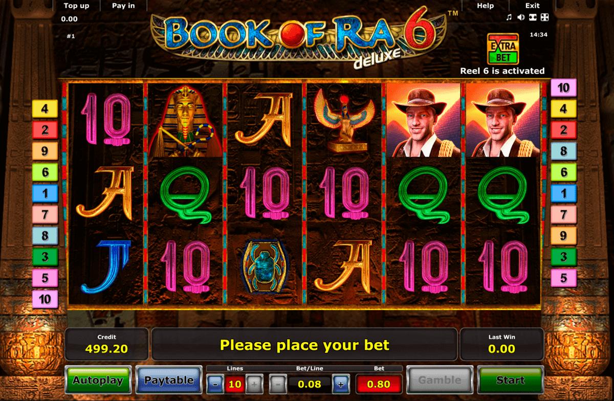 Spielautomaten Bonus - 799388