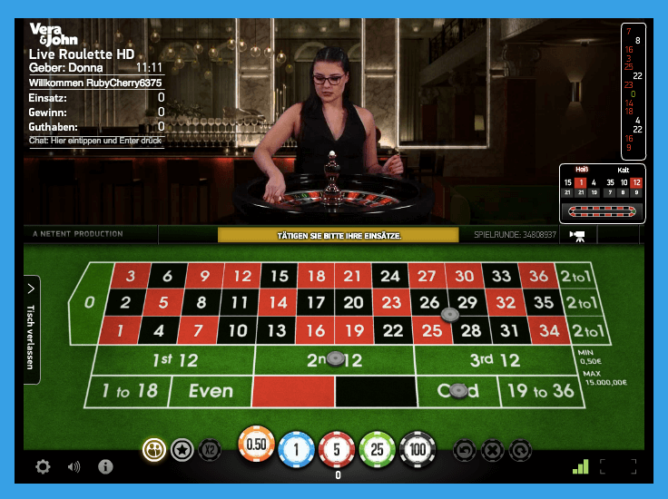 Live Roulette Paypal - 677942