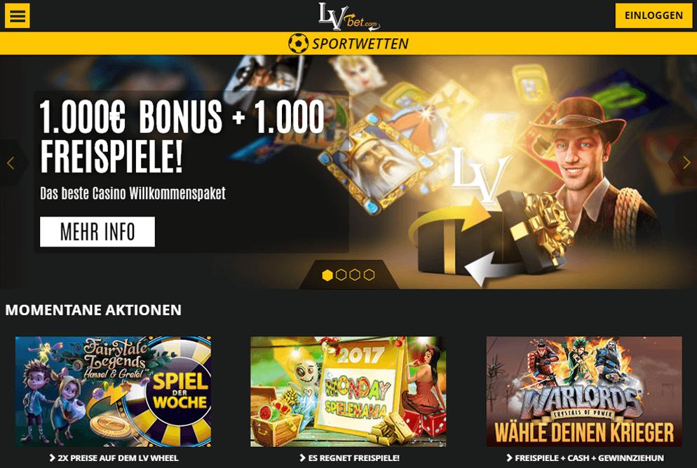 Beste online Casinos - 810582