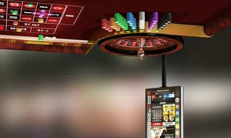 Internationale Spielbanken Always - 745618
