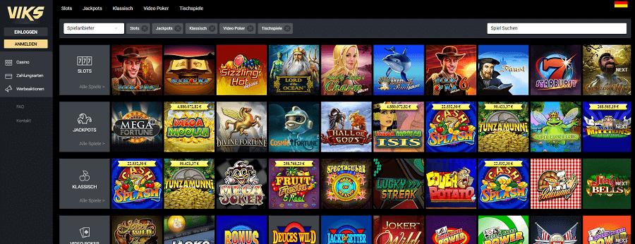 Casino Spiele - 353184