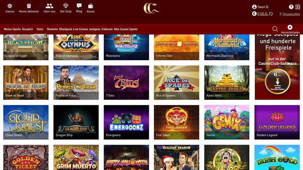 Echtgeld Casino - 956128