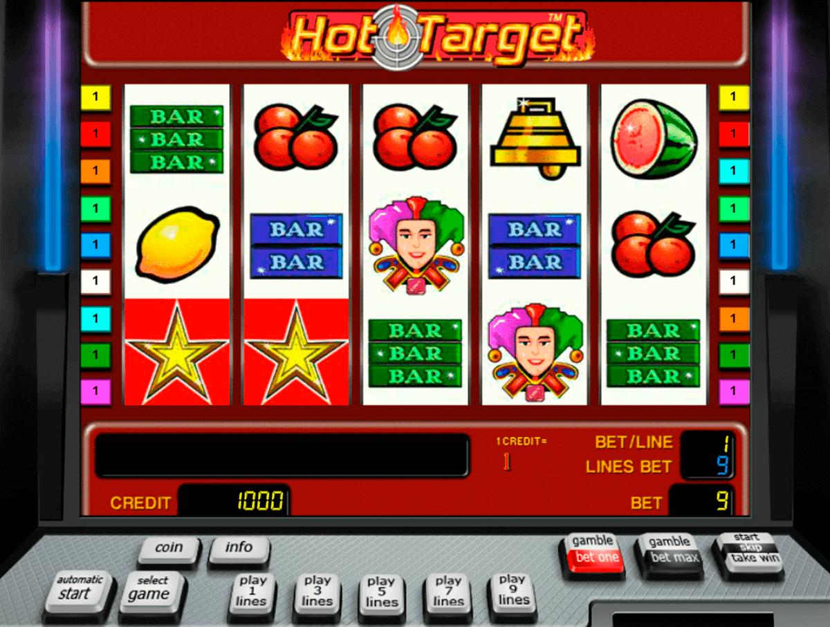Echtgeld Spiel automaten - 534016