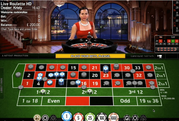 Roulette Tool - 322879