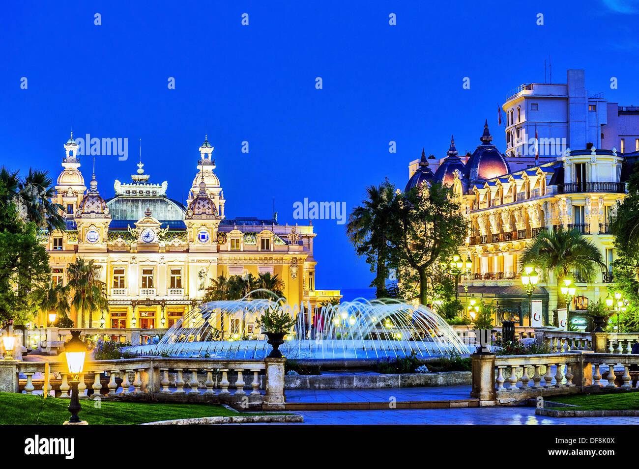 Europa Casino Monte - 347288