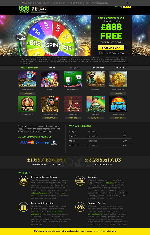 Slot Machine - 896994