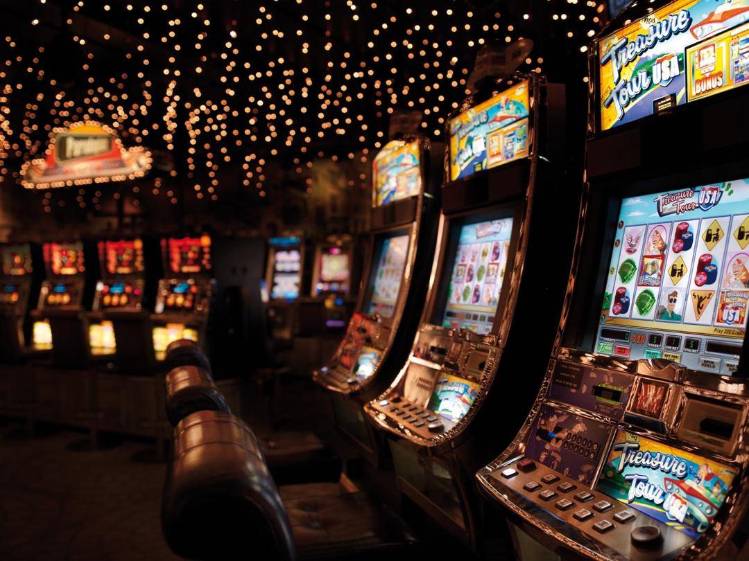 Auszahlungsmodalitäten bei Casino - 67382