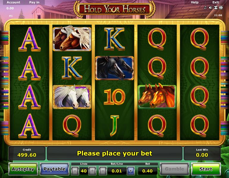 Spielautomat Gewinnchancen - 957362