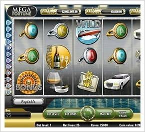 Fortune Jackpot - 782973