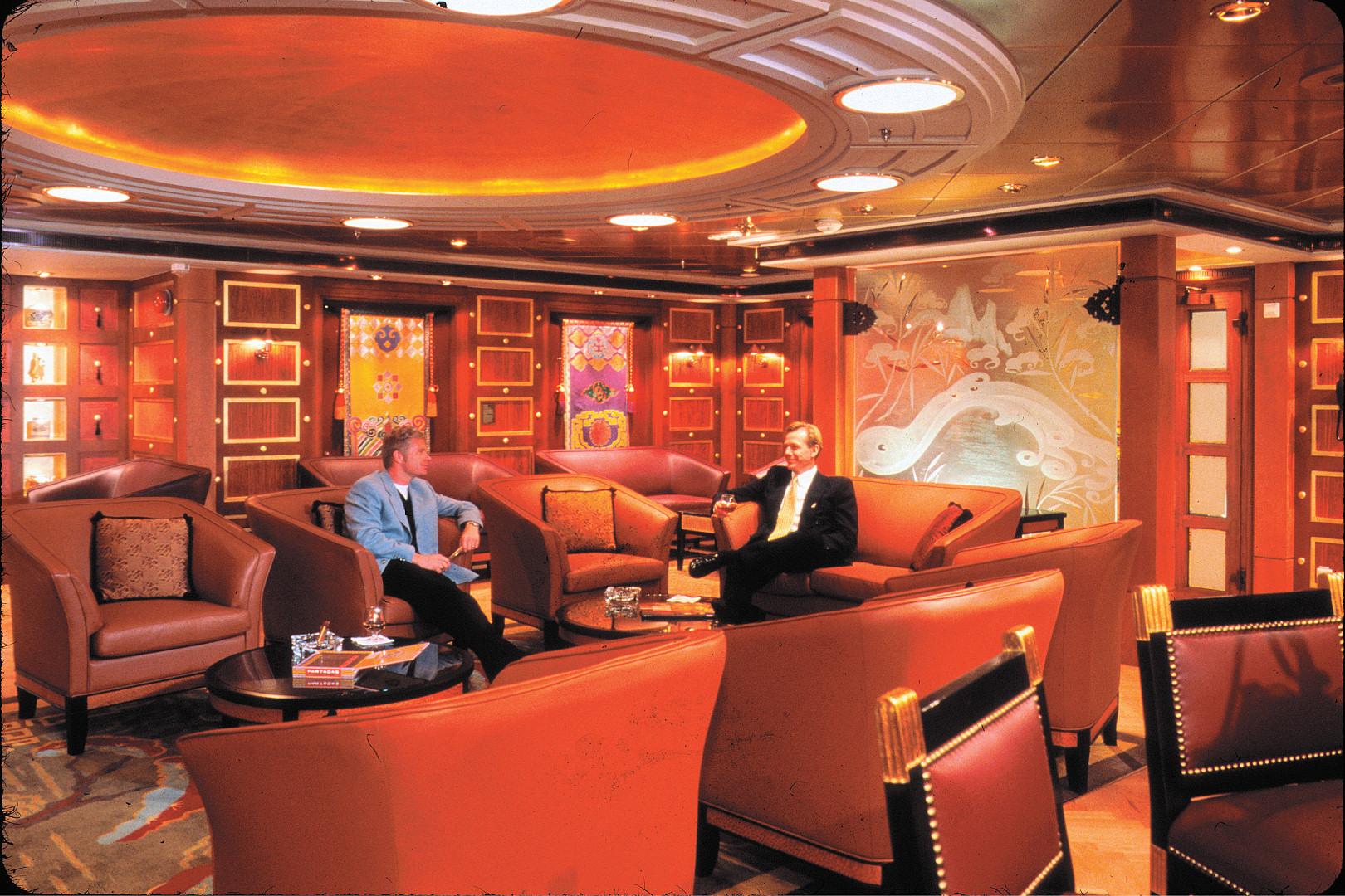 Casino auf Kreuzfahrtschiffen - 91326